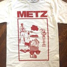 Metz red louis
