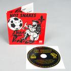 Hotsnakes auditinprogress cd