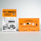 Hotsnakes automaticmidnight cassette