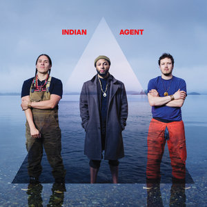 Indianagent cover