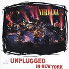 Nirvana unplugged lp