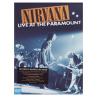 Nirvana paramount dvd