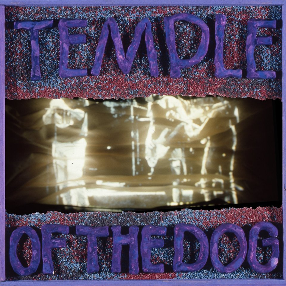 Temple Of The Dog Temple Of The Dog 25th Anniversary