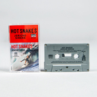 Hotsnakes jerichosirens cassette square