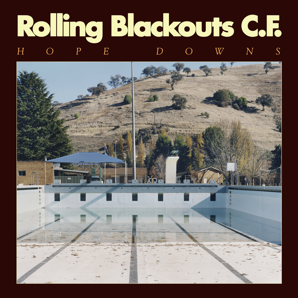 Image result for hope downs rolling blackouts