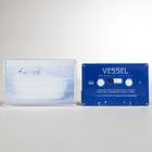 Frankiecosmos vessel cassette square