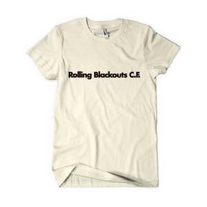 Rbcf hopedowns cream tshirt