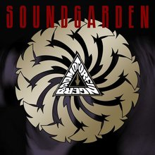 Soundgarden badmotofingerdeluxe