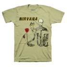 Nirvana incesticide celery