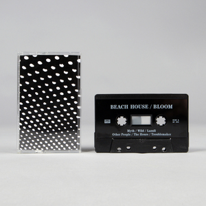 Beachhouse bloom cassette mm