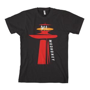 Mudhoney ontop blackshirt