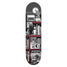 Brophy sub pop deck