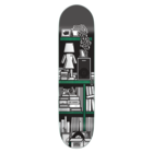 Kennedy sub pop deck