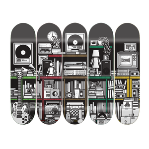 Girl subpop allskatedecks