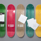 Girl decks w flexi
