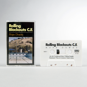 Rbcf hopedowns cassette