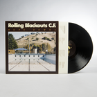 Rbcf hopedowns lp black