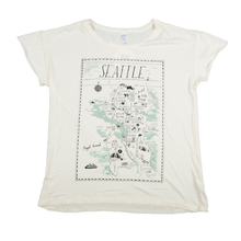 Seattlemap womens