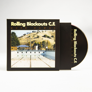 Rbcf hopedowns cd