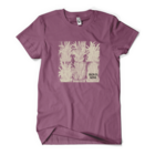 Iron wine weedgarden shirt