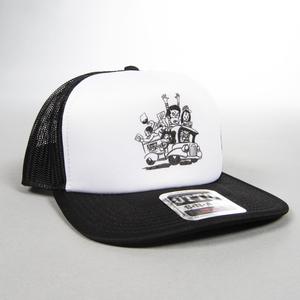 Subpop hat spf30 truck