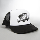 Subpop hat spf30 car