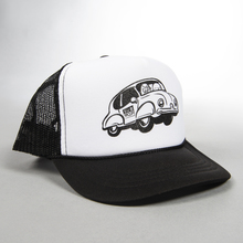 Subpop hat spf30 car