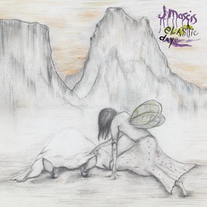 Jmascis elasticdays cover 3600x3600