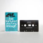 Massgothic ivetorturedyoulongenough cassette