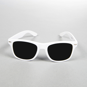 Subpop sunglasses white 02