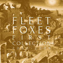 Fleetfoxes firstcollection boxcover 3000