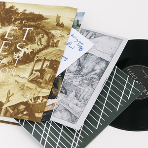 Fleetfoxes firstcollection detail