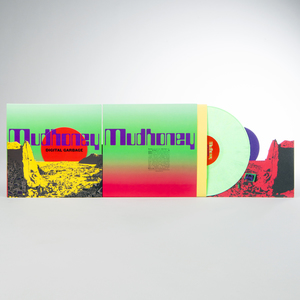 Mudhoney digitalgarbage lp loser square