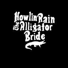 Howlinrain alligatorbride