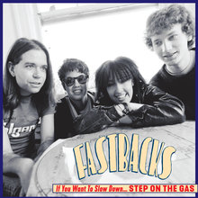 Fastbacks slow down