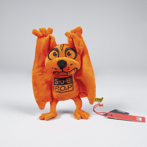 Subpop spf30 toy bat square