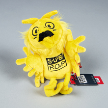 Subpop spf30 toy owl square