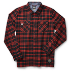 Fremont flannel fullbody