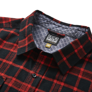 Flannel 15436