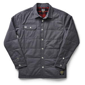 Quilted jacket 15385