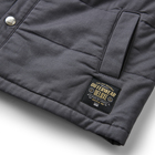 Quilted jacket 15438