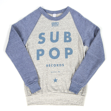 Subpop sweatshirt futura blueandgray 01 1500x1500