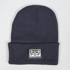 Subpop beanie logo blue 01 1500x1500