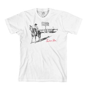 Orvillepeck tshirt