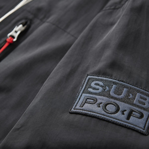 Sub Pop Belltown Jacket Sub Pop Mega Mart