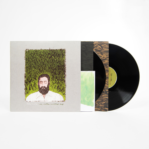 Ironandwine ourendlessnumbereddays lp black 01
