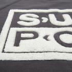 Subpop sweatshirt logo fuzzy 03