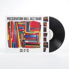 Preservationhalljazzband soitis lp black 01