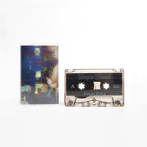 Weyesblood titanicrising cassette 01