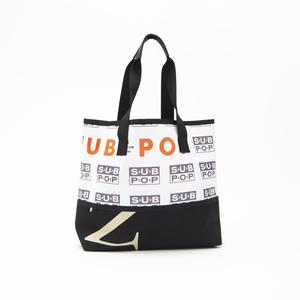 Subpop tote spf30 logo 03
